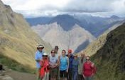 Nine Reasons Why You Should Go To Peru as a Senior