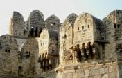 The Golconda Fort – Hyderabad, India