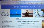 How to Take Your Yoga Practice on Your Travels