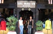 How to Have Custom Clothes Made in Hoi An, Vietnam