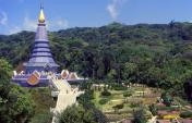 "Doi Inthanon National Park – ""The Roof of Thailand"""