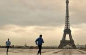 Running While Traveling: Why You Should and How to Go About It
