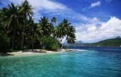 Island Paradise: Kingdom of Tonga Islands  South Pacific