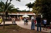 Bienbenidos a Nicaragua