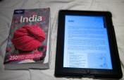 Four Reasons to Travel with an E-Reader