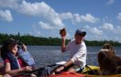 Four Florida Keys Kayaking Experiences