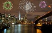 10 Places You Should Celebrate New Year's At Least Once