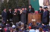 Groundhog Day: Weather Predicting Traditions Around the World
