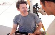 How I Travel: Andrew McCarthy