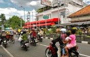 How to Travel Like a Local in Indonesia