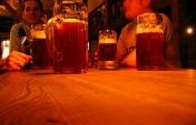 Eight of the Best German-Style Beer Halls Outside of Germany