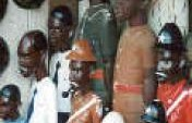 Coffins and Crocodiles, a Journey Through Ghana (6 of 6)