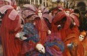 Carnevale Di Venezia (1 of 3)