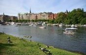 Six Tips for Exploring Stockholm on a Budget