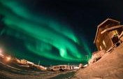 8 Places to See the Northern Lights (or Aurora Borealis)