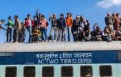 Five Tips for Traveling India by Train