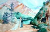 Some Unusual and Beautiful Wedding Venues In and Around Banff – Banff, Alberta, Canada