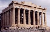 Off Hours in Athens – Athens, Greece