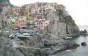 Hauling Ass Through Cinque Terre – Cinque Terre, Italy