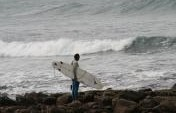 Surfing Spots in Capetown