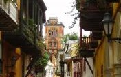 Cartagena: 500 Years of History on the Colombian Coast
