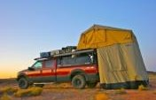 5 Great Reasons You Should Travel Overland