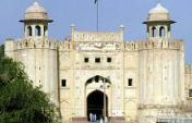 The Fort – Lahore, Pakistan