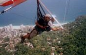 Hang Gliding in Rio &#8211; Rio de Janeiro, Brazil