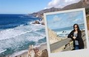 Traveler Postcard &#8211; Katie in Monterey, California