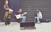 Misadventure on Shop Street – Galway, Ireland