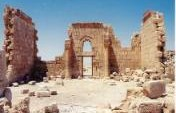The Desert Castles of Jordan – Jordan