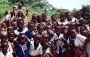 Helping Students Help Themselves – Volunteering in Nigeria