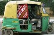 Bludgeoned and Beaten By…Old Delhi In The Rain – Delhi, India