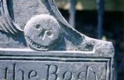 A Grave Addiction: Halifax's Old Burying Ground – Halifax, Nova Scotia, Canada