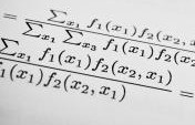 Travel Math: 7 Equations for the Indie Traveler