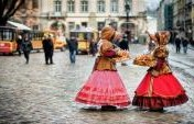 Five Unique Ukrainian Holiday Traditions You'll Love