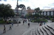 Quito Local Attractions – Quito, Ecuador