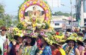 The Chiangmai Thailand Flower Festival – Chiangmai, Thailand