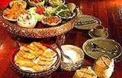 Enjoy a Traditional North Thailand Khantoke Dinner – Chiangmai, Thailand