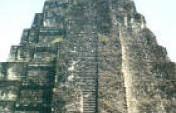 Mayan Ruins – Guatemala and Honduras