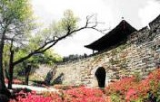 Castle Hopping in Korea – Seoul Area, South Korea