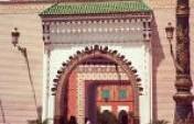 The Road Through Morocco – Morocco