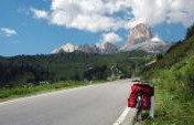 Budget Travel by Bike: How You Can Do It for $14 Per Day