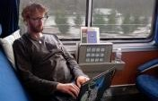The Journey Is the Reward: 7 Ways to Enjoy Long Train Rides