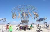 4 Reasons to Return to the Burn – Burning Man Festival, Black Rock City, Nevada