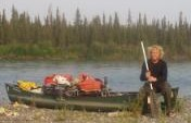 Round The World by Canoe (July 2004) – Canada