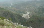 The Haro River Valley &#8211; Abbottabad (NWFP) Pakistan