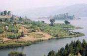 Big Brother's African Brother #17: Lake Bunyonyi, Uganda