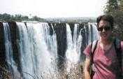 Big Brother's African Brother #46:Gweru to Victoria Falls via Bulawayo, Zimbabwe