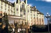 Victoria, BC – Ocean Pointe Resort Hotel and Spa